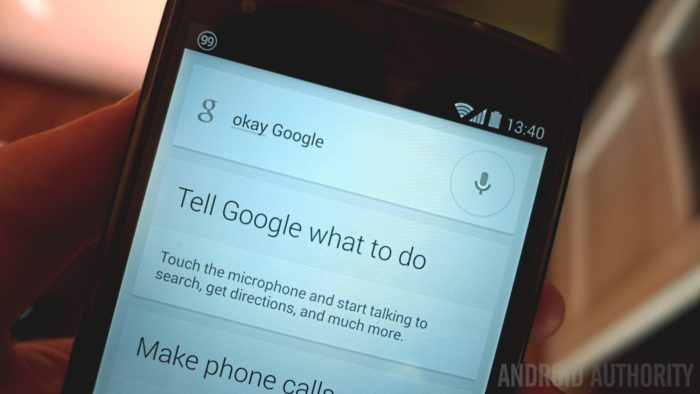 how to make sure your business shows up in voice search