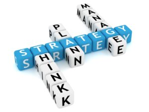 Framework for digital marketing strategy