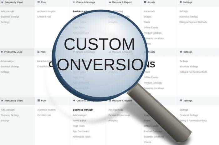 Custom Conversions