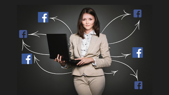 Tracking Facebook Advertising campaigns