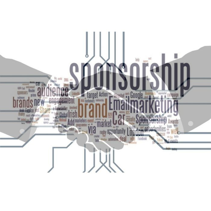 Leveraging sponsorships for car dealerships